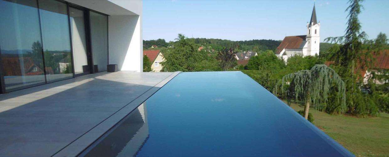 Infinity Pool Polytherm
